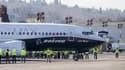Le géant aéronautique a souligné l'importance pour les la Chine et les Etats-Unis d'une industrie aéronautique solide et dynamique.