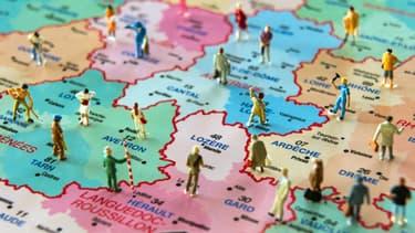 Le débat sur la réforme territoriale est l'occasion de s'exprimer dans sa langue régionale pour certains députés.
