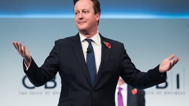 David Cameron avait initialement prévu d'organiser le référendum avant la fin de l'année 2016.
