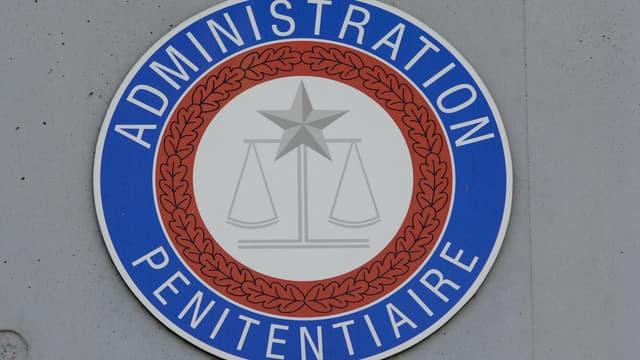 Logo de l'administration pénitentiaire