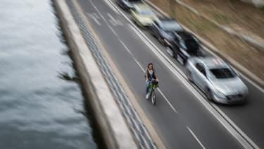 La prime à la conversion va désormais permettre de percevoir une aide pour l'achat d'un vélo