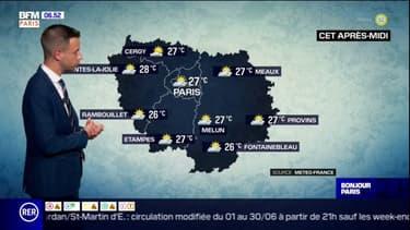 Météo Paris Ile-de-France: une belle matinée avant le retour des nuages