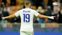 Ballon d'or ou Coupe du monde ? Le plus important pour Benzema