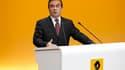 """Le PDG de Renault Carlos Ghosn a dit jeudi s'être fondé sur """"l'analyse"""" de dizaines de personnes du groupe pour étayer la thèse de l'espionnage industriel, récusée par les cadres mis en cause. Il a dit avoir pris l'avis d'un comité de déontologie composé"""