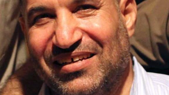 Ahmed al Djabari, chef militaire du Hamas, a été tué mercredi à Gaza par une frappe aérienne israélienne.