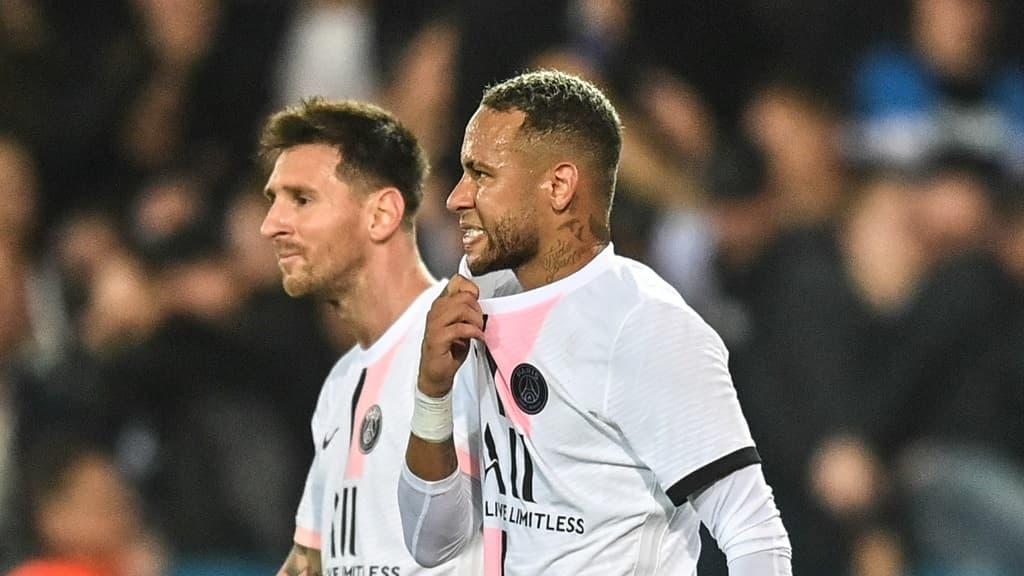 Ligue des champions: pas inquiets, les Parisiens réclament du temps après le match nul à Bruges