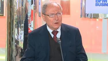 Jean Peyrelevade a assuré avoir déconseillé les ministres