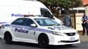 Une voiture de police australienne (photo d'illustration).