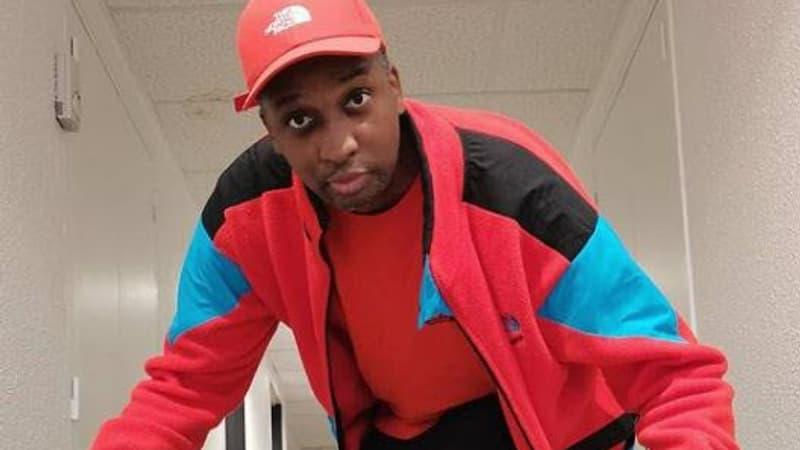 Mort du chorégraphe Ousmane Sy,