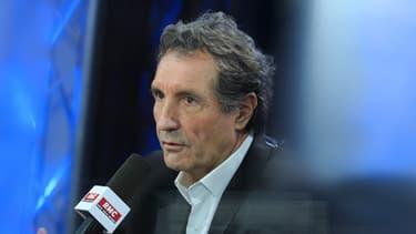 De 7h à 9h, suivez la matinale de Bourdin & Co présentée par Jean-Jacques Bourdin