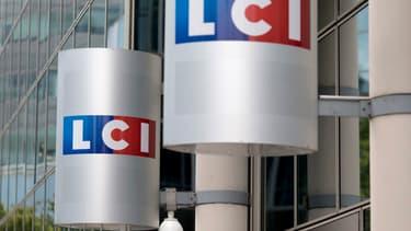 LCI suscite l'intérêt du Figaro, mais aussi des propriétaires du Monde.