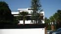 Une maison inspirée du style californien des années 60