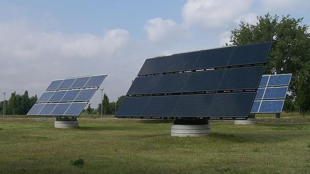 Le photovoltaïque se développe trop bien...