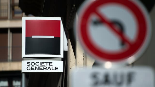 Société Générale était accusée de corruption par le fonds souverain libyen.