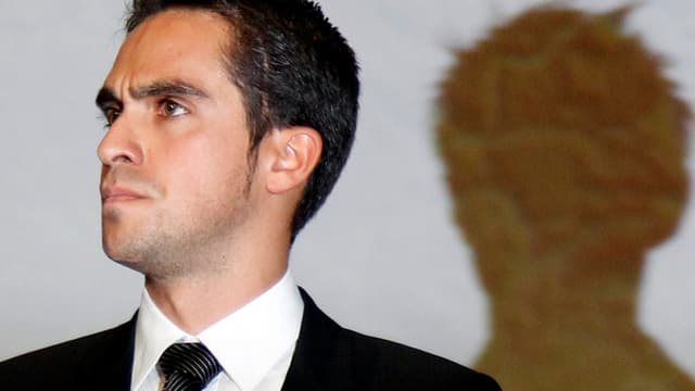 Alberto Contador joue son avenir cette semaine au TAS