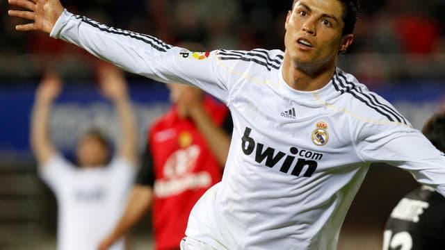 ristiano Ronaldo