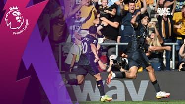 Southampton 0-1 Wolverhampton : Jimenez donne la victoire aux Wolves, 10 mois après sa fracture du crane