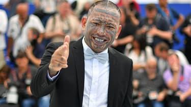L'acteur Panya Yimumphai au Festival de Cannes en mai 2017