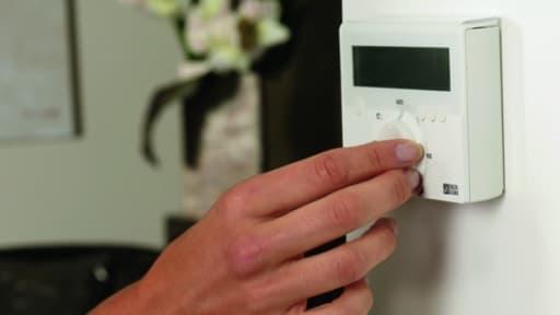 La vague de froid de février 2012 a eu une forte incidence sur la consommation d'électricité.