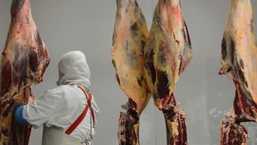 Le budget alloué par l'Eat à l'inspection dans les abattoirs est de 4,92 millions.