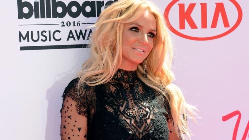 """""""Britney vs Spears"""": Netflix annonce la sortie prochaine d'un documentaire sur la popstar"""