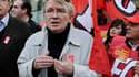"""La bataille contre la réforme des retraites n'est pas finie, a prévenu jeudi le secrétaire général de Force ouvrière (FO), Jean-Claude Mailly, évoquant un """"vrai sentiment de colère (...), de la colère pas de la résignation"""" malgré le vote définitif mercre"""