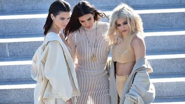 Les soeurs Kardashian-Jenner feront un cameo dans Ocean's Eight