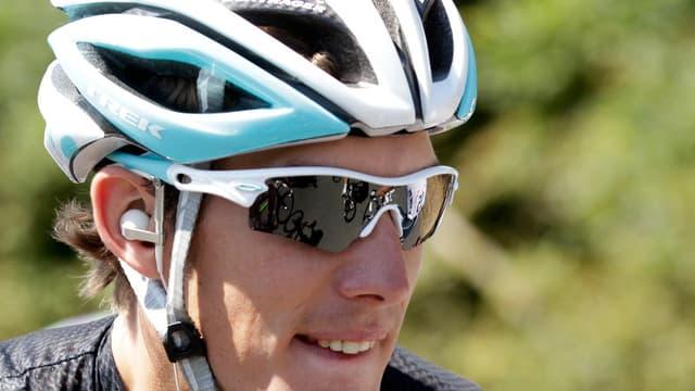 Andy Schleck attend avec impatience la grande explication entre les favoris du Tour.