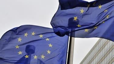 La zone euro décroche.