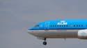 Le régime de retraite des pilotes de KLM pose problème.