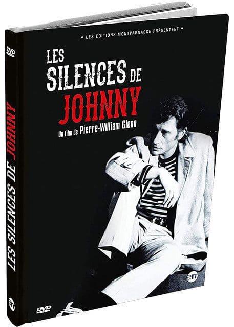 """Le documentaire """"Les Silences de Johnny"""", de Pierre-William Glenn"""