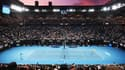 Tous les joueurs testés négatifs sur l'Open d'Australie