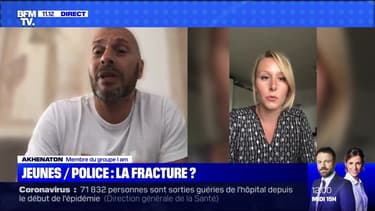 Jeunes/police : la facture ? - 11/06