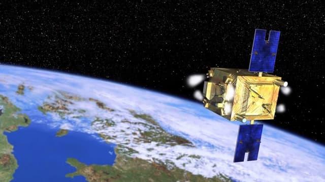 Le satellite de la mission Microscope sera mis en orbite le 22 avril.