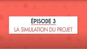 La simulation du projet
