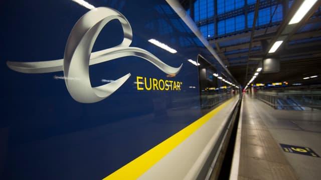 Eurostar lance une offre low cost du 26 mai au 4 juin.