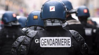 Un gendarme a été tué au cours d'une intervention pour maîtriser un forcené, ce samedi, dans le Var. (photo d'illustration)