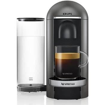 -120 € sur la Nespresso Krups Vertuo