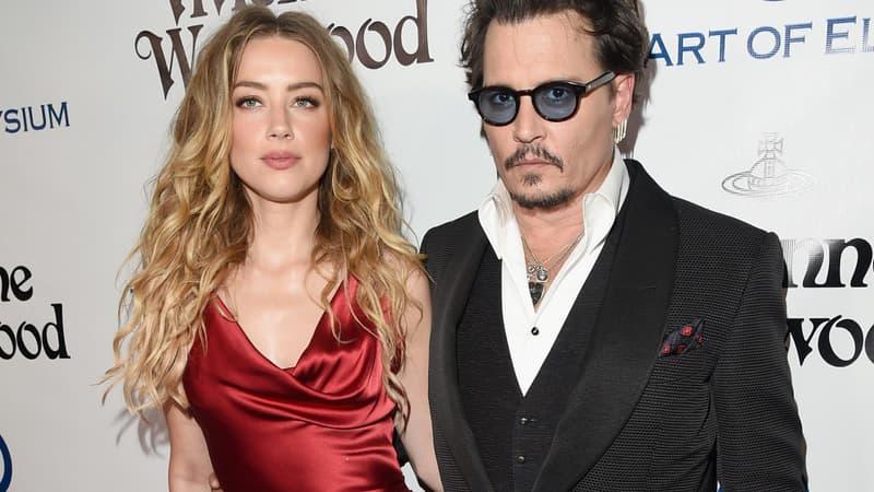 """Le procès Johnny Depp contre le """"Sun"""" jette une lumière crue sur la vie de la star"""