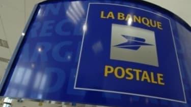La Banque Postale cherche à attirer les clients aisés