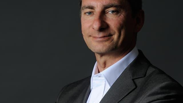 Pascal Garibian