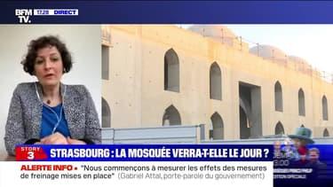 Story 3 : La mosquée verra-t-elle le jour à Strasbourg ? - 16/04