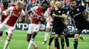 Le 3 mai dernier, Bertrand Traoré avait beaucoup fait souffrir la défense de l'OL en demi-finale aller de Ligue Europa (4-1).