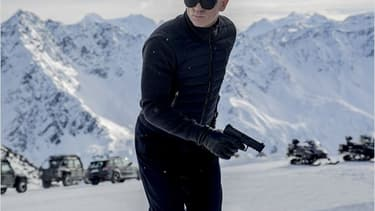 La scène d'ouverture du nouveau James Bond se passe à Mexico. Quatre minutes à 14 millions de dollars.