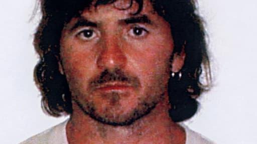 Yvan Colonna a été arrêté en 2003 pour l'assassinat du Préfet Erignac.