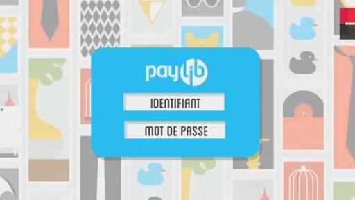 Paylib mise sur la simplicité pour gagner des parts de marchés face au géant Paypal.