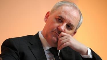 Le mandat de François Pérol prend fin en mai 2017.