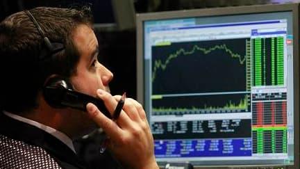 Le trading à haute fréquence représente entre 30 et 35% des transactions en Europe.