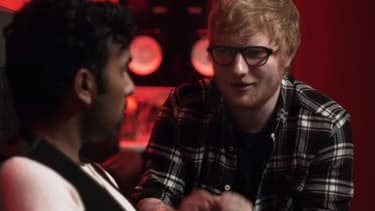 Ed Sheeran dans Yesterday