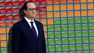 Qu'a réalisé François Hollande en deux ans et demi?